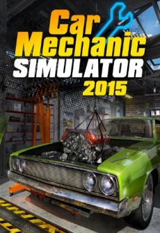 Car Mechanic Simulator Edition  2 015 Gold Coins