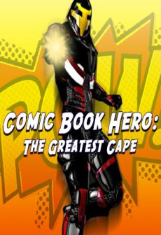 free steam game Comic Book Hero: The Greatest Cape