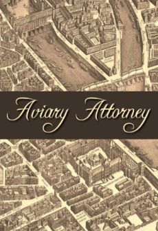 free steam game Aviary Attorney