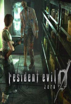 Resident Evil Origins   Biohazard Origins Collection