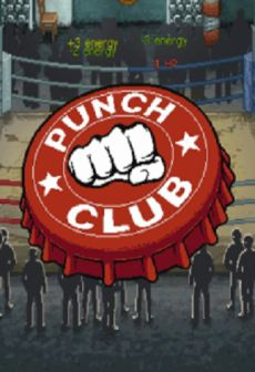free steam game Punch Club Deluxe