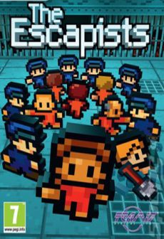 free steam game The Escapists