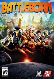 free steam game Battleborn