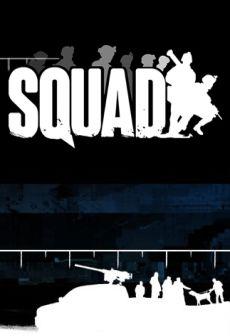 free steam game Squad