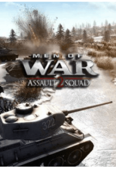 Men of War: Assault Squad 2 Gold Edition