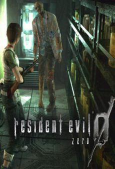 Resident Evil 0 | biohazard 0 HD REMASTER