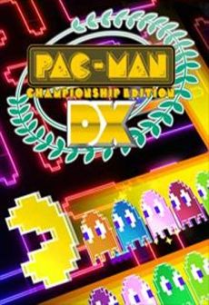 PAC-MAN Championship Edition DX+ All You can Eat Pack