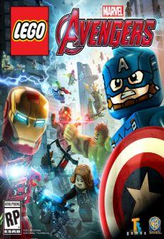 free steam game LEGO MARVEL's Avengers