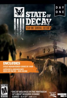free steam game State of Decay: YOSE Day One Edition