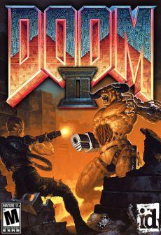 free steam game DOOM II