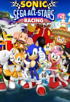 free steam game Sonic & SEGA All-Stars Racing