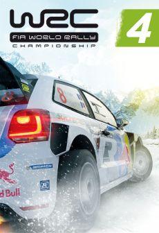 free steam game WRC 4 FIA World Rally Championship