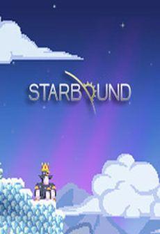 free steam game Starbound