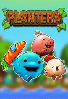 Plantera Steam