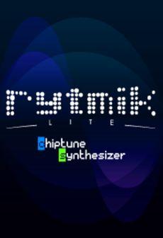 Rytmik Lite Chiptune Synthesizer