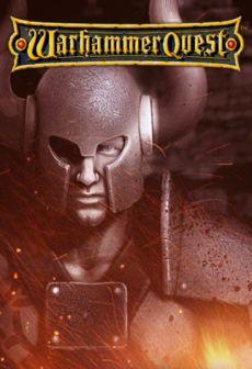 Warhammer Quest Deluxe