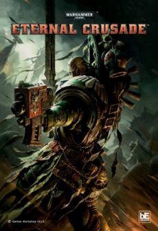 free steam game Warhammer 40,000 : Eternal Crusade + 2 DLC's
