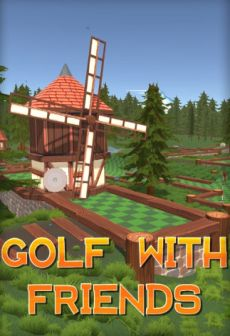 free steam game Golf With Your Friends