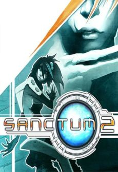 free steam game Sanctum 2