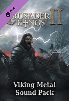 Crusader Kings II - Viking Metal