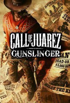 free steam game Call of Juarez: Gunslinger