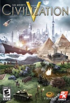 free steam game Sid Meier's Civilization V