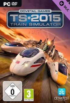 Train Simulator: South West Trains Class 444 EMU