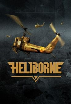 free steam game Heliborne