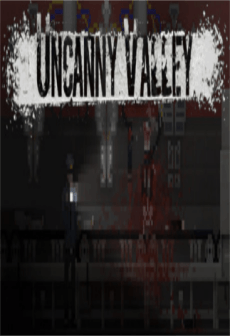 free steam game Uncanny Valley
