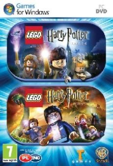 LEGO Harry Potter: Years 1-7