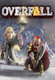free steam game Overfall