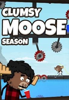 Clumsy Moose Season