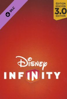 Disney Infinity 3.0 - Rise Against the Empire Play Set