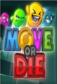 Move or Die