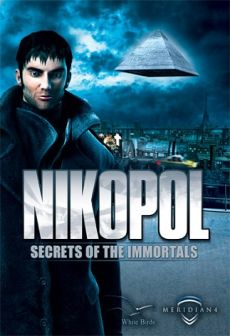 free steam game Nikopol: Secrets of the Immortals