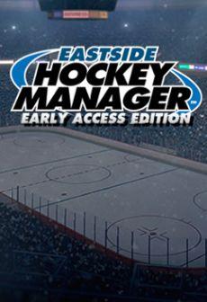 free steam game Eastside Hockey Manager