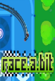 free steam game Race.a.bit