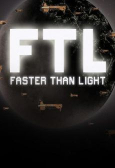 free steam game FTL - Faster Than Light