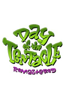 free steam game Day of the Tentacle Remastered