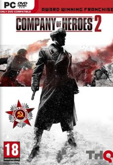 Company of Heroes 2 - Platinum Edition