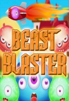 free steam game Beast Blaster