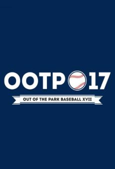 free steam game Out of the Park Baseball 17