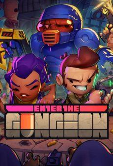free steam game Enter the Gungeon