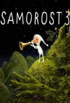 free steam game Samorost 3