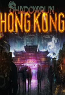 free steam game Shadowrun: Hong Kong - Extended Edition
