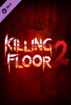 Killing Floor 2 - Alienware Mask