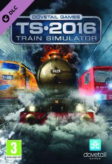 Train Simulator: Munich - Rosenheim Route