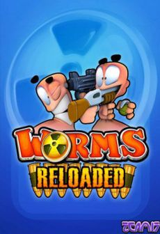 Worms Reloaded GOTY