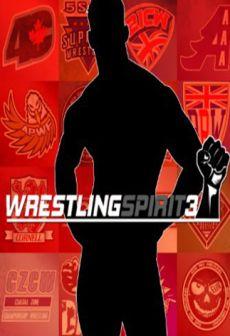 free steam game Wrestling Spirit 3