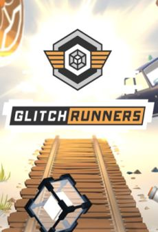 free steam game Glitchrunners